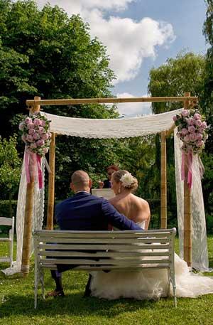 meer lezen over het voordeel van een weddingplanner