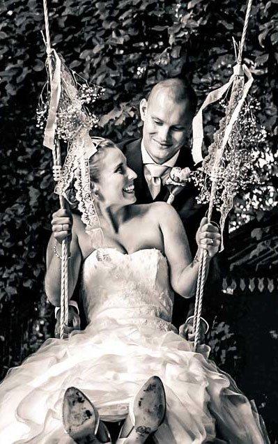 Een weddingplanner ontzorgt vooral de bruid