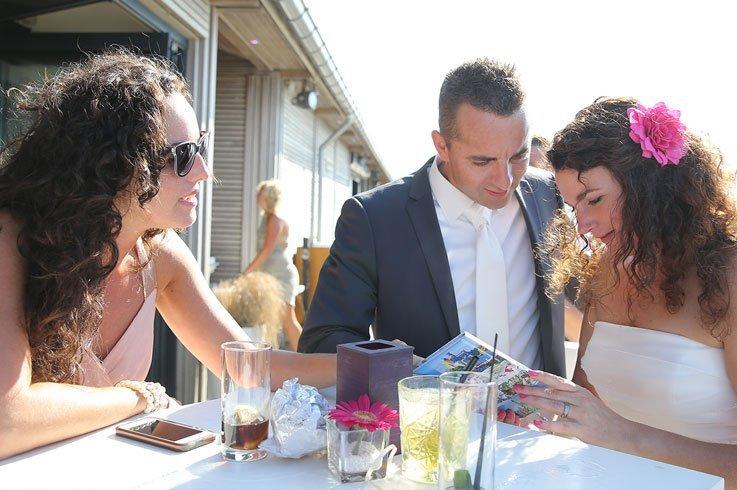 Een weddingplanner voor je bruiloft