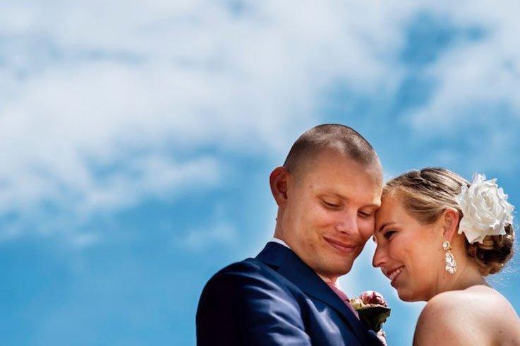 Ceremoniemeester inhuren voor je bruiloft