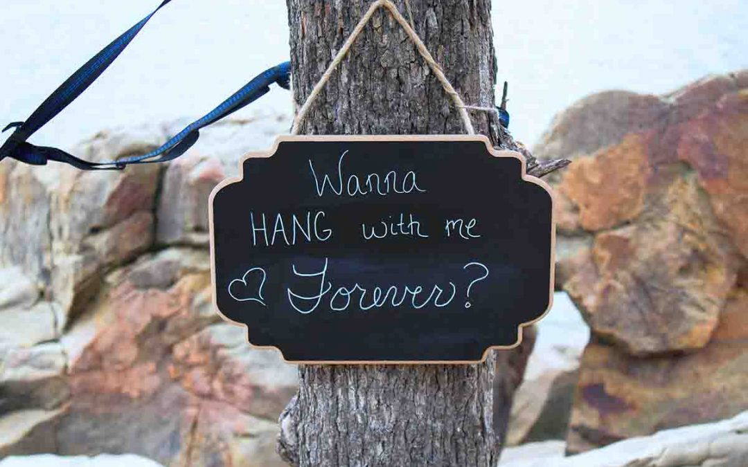 5 tips voor een perfect huwelijksaanzoek!