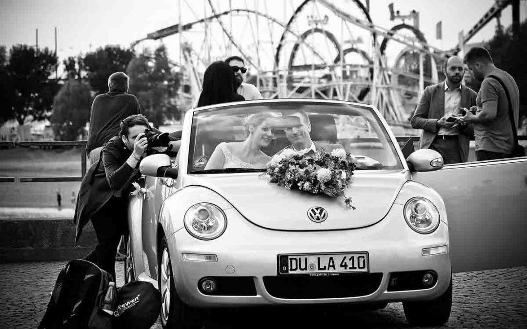 Tips voor de juiste trouwfotograaf en perfecte trouwfoto's