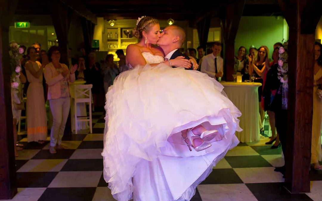 Handige tips voor de openingsdans op je bruiloft