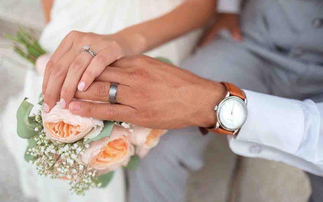 Alles wat je moet weten over de trouwringen