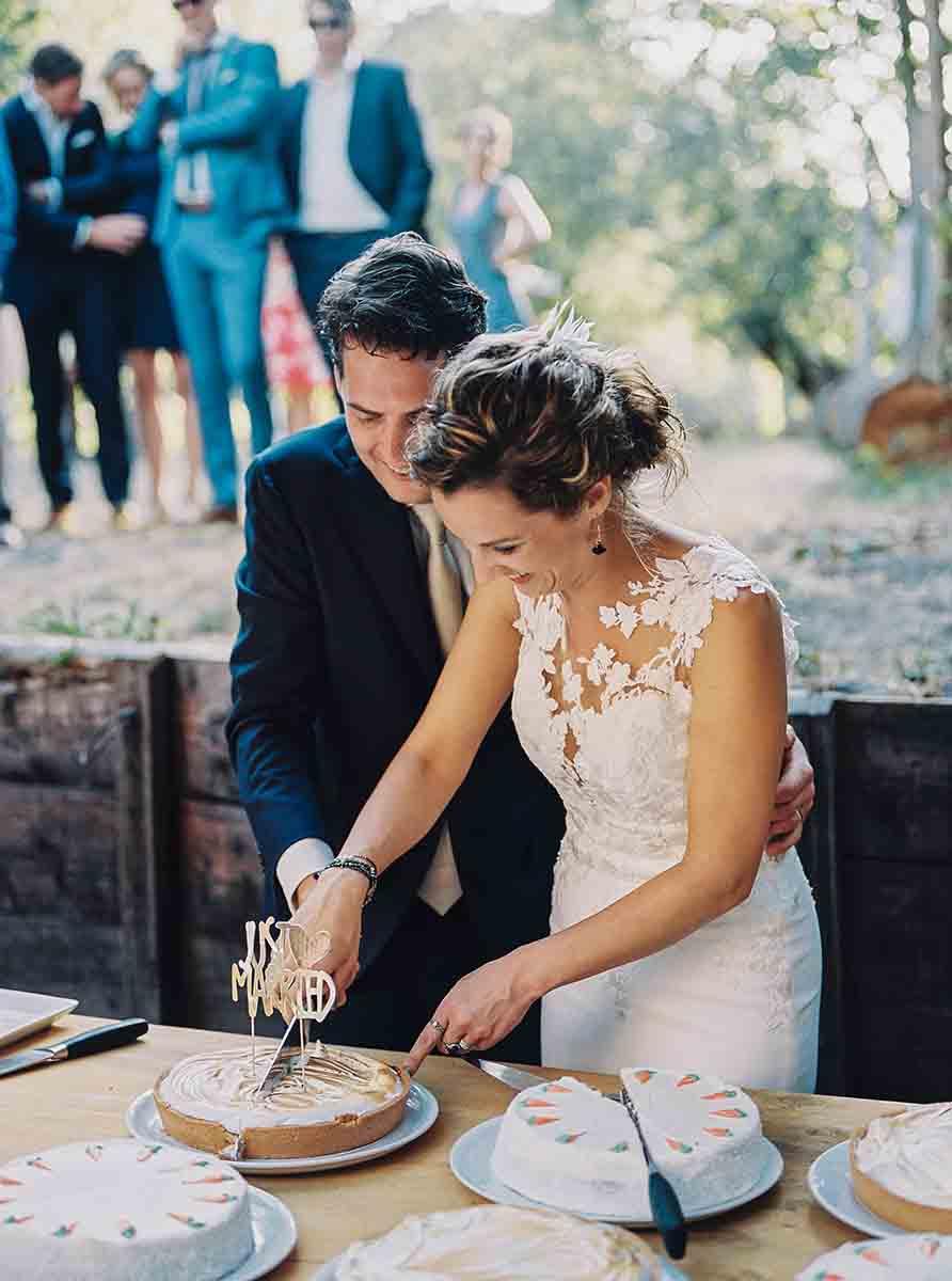 Alles Wat Je Wilt Weten Over De Bruidstaart The Memory Factory