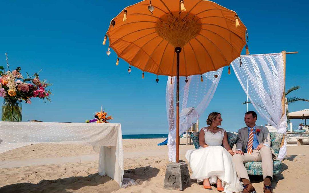 De 10 voordelen van een weddingplanner voor je bruiloft