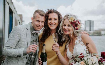 Wat kost een weddingplanner?
