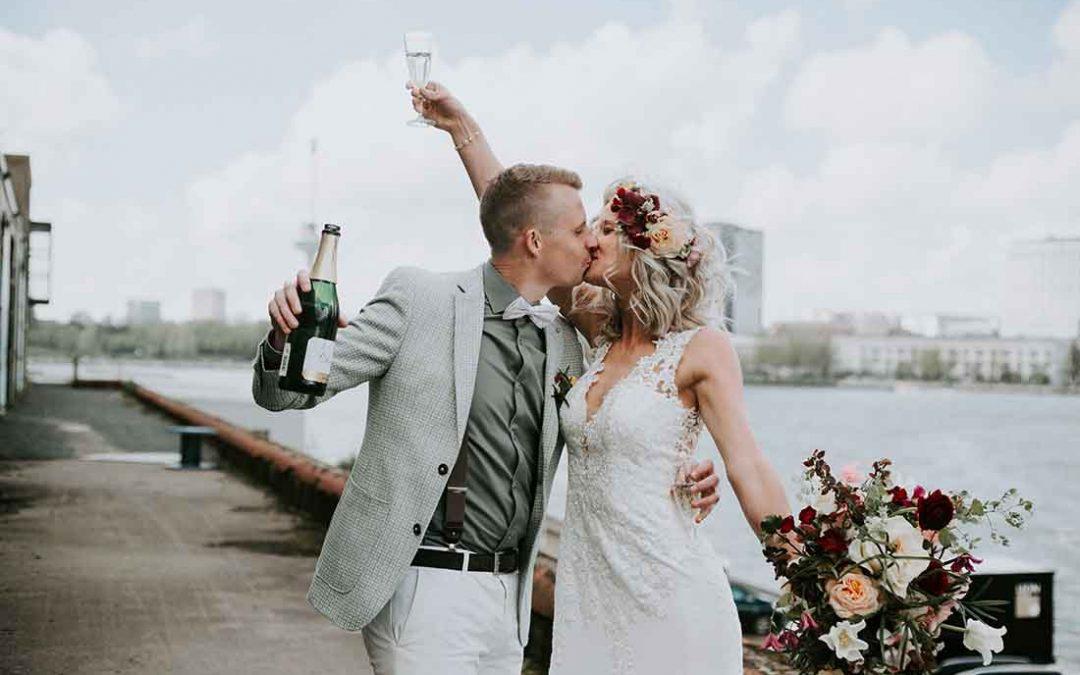 Trouwen: wat moet je regelen voor je bruiloft?