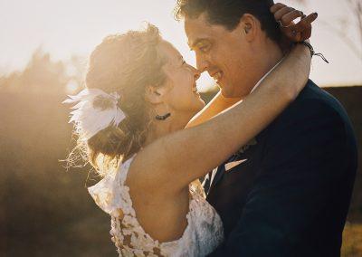 bruidspaar-foto's-maken-buiten