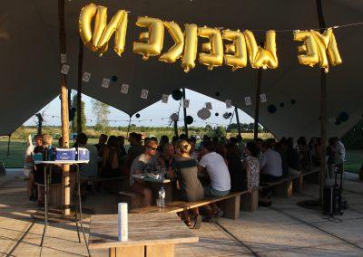 diner-bruiloft-tent