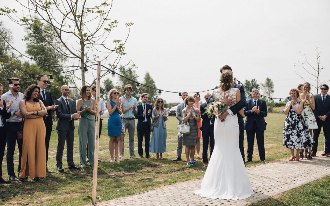 Tips voor het maken van de gastenlijst voor je bruiloft