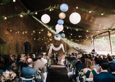 styling-trouwceremonie-fort-vechten
