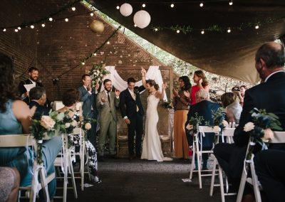 trouwceremonie-Fort-Vechten-net-getrouwd