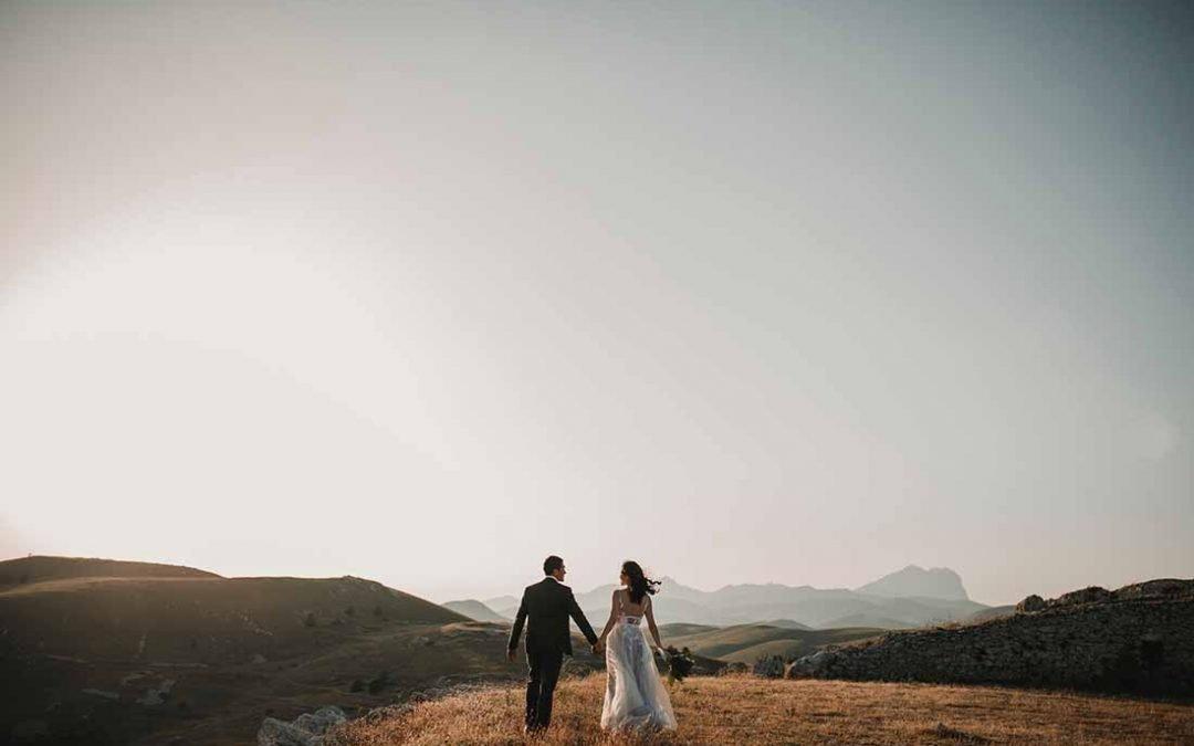 Romantisch en idyllisch, trouwen in Italië!