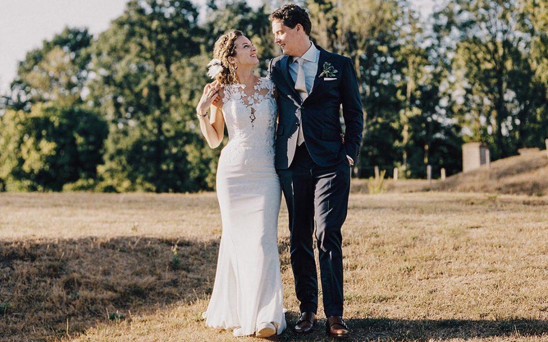 Trouwen op een boerderij: Toffe ideeën voor een landelijke bruiloft