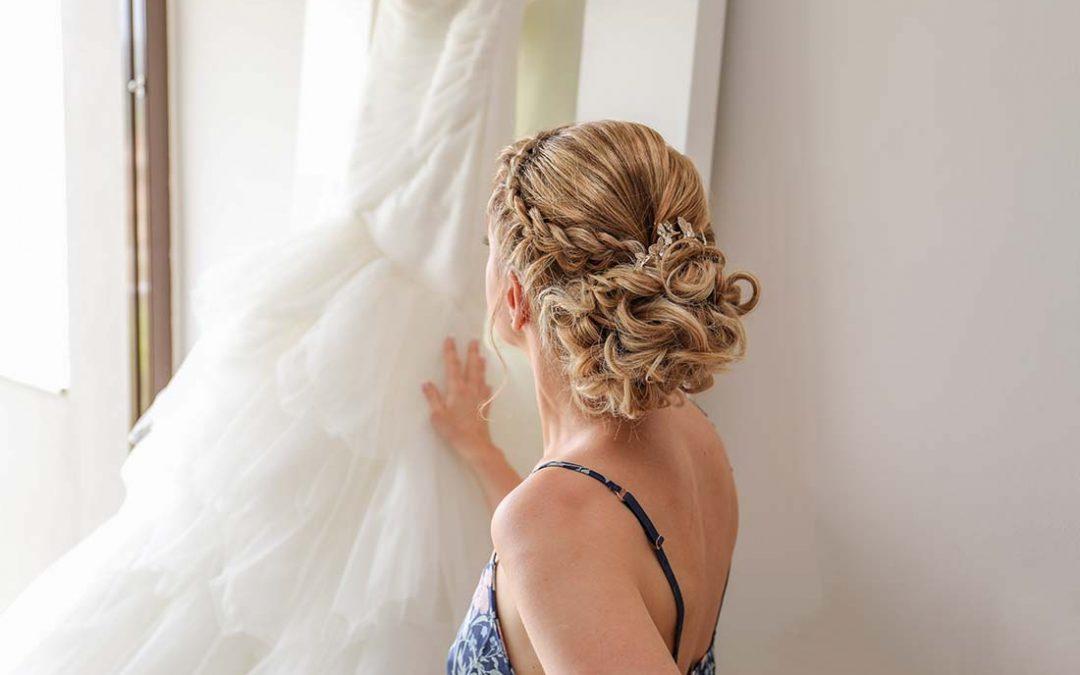 De bruidsjurk: tips bij het uitzoeken van je trouwjurk