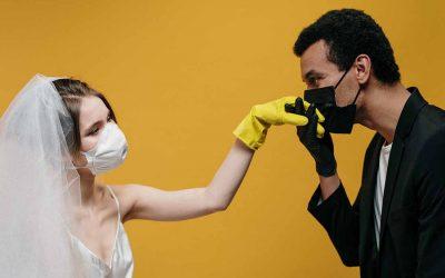 Je bruiloft verplaatsen in verband met het coronavirus (Covid-19): zo doe je dat!