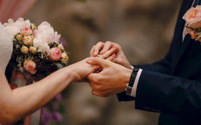 Populaire trouwdatums in 2022