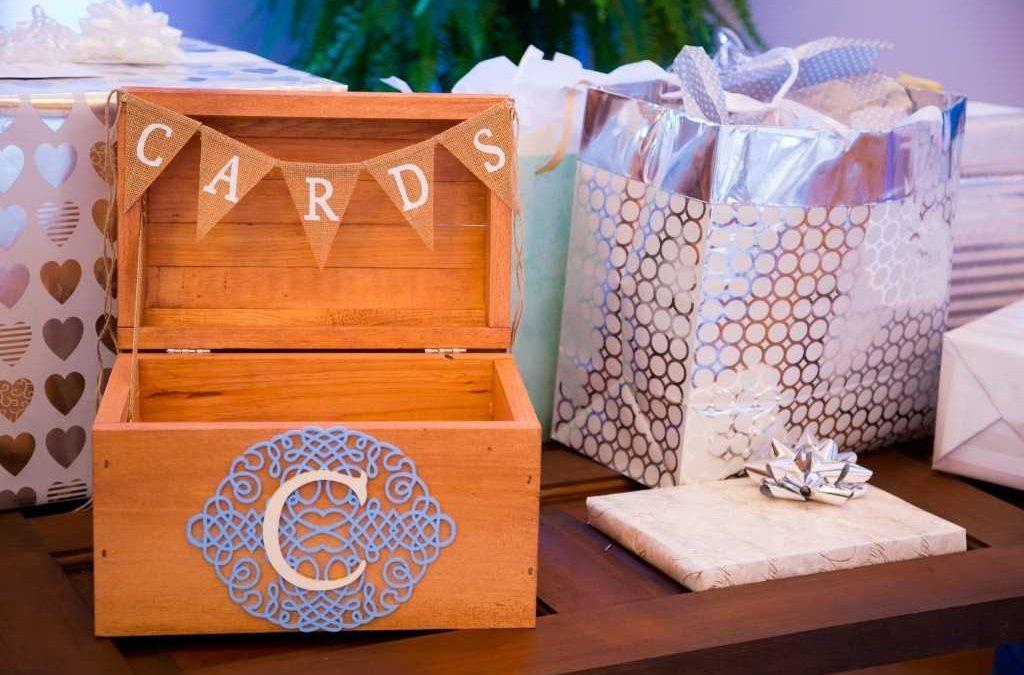 Wat vraag je als huwelijkscadeau?