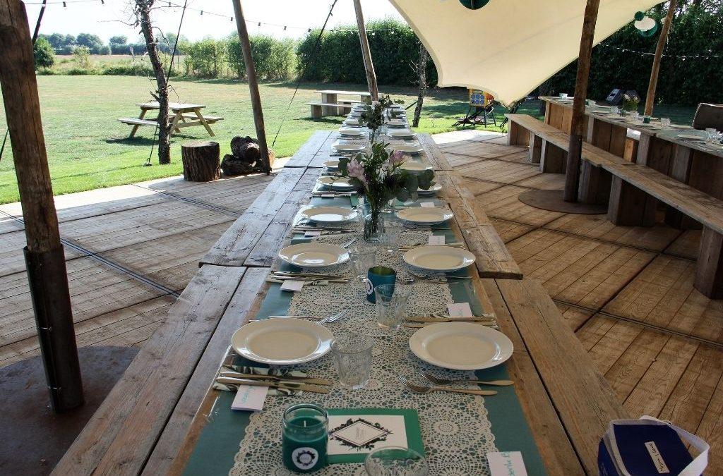 5 Redenen om een bruiloft weekend te houden